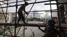 China Developers Are Gloomiest in Almost a Decade, Survey Shows