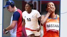 JO - Quiquampoix, les Bleues du handball, la frayeur de Sifan Hassan... Ce que vous avez raté cette nuit (2 août) aux JO de Tokyo