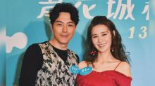 Priscilla Wong reveals how she and Edwin Siu tied the knot