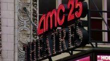 AMC faces social media backlash over masks