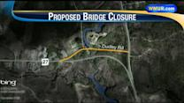 Fate of bridge worries Raymond business owners