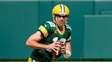 Pressing Week 3 fantasy football questions: Can Aaron Rodgers keep it up?