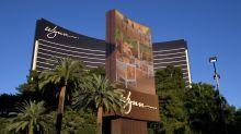 Casinos shut down as coronavirus outbreak worsens