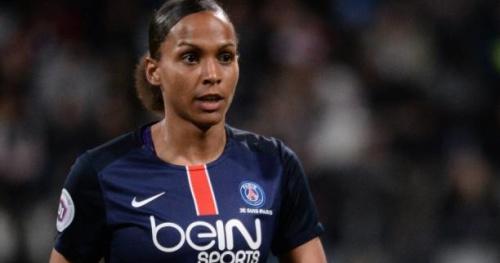 Foot - D1 (F) - Le Paris Saint-Germain accroché, les Bordelaises maintenues