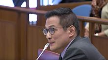 Thum Ping Tjin refutes Select Committee's assertion that he lied about academic credentials