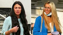 Jealous women carried out 'shocking' high heel shoe attack on ex-boyfriends' new partners