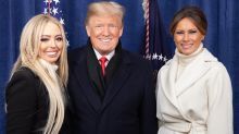 Tiffany Trump mourns tragic loss: 'Words can't express'