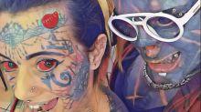 'Diabão' defende 'mulher demônia' após críticas e agradece união: 'grato a Deus pela família e pelo casamento'