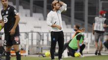 Foot - L1 - OM - André Villas-Boas (OM): «Il faudra un peu de temps pour améliorer notre jeu»
