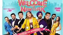 Yahoo Movies Review: Welcome to New York