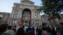 'A big win for justice!': Texas officials scrap rule that would allow social workers to deny LGBTQ, disabled clients