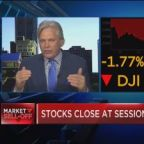 Jim Lacamp: Not worried about the inverted yield curve