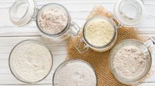 Out of flour? These 9 baking substitutions will do the job just as well
