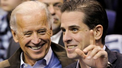 Ukraine firm tied to Hunter Biden backed U.S. think tank
