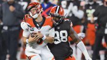 Bengals should have interest in Sheldon Richardson after Browns waived DT