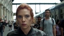 Disney Slams Scarlett Johansson's Lawsuit Over Black Widow 's Streaming Release as 'Sad and Distressing'