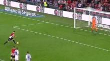 VIDEO   El penalti más surrealista de LaLiga: ¿locura o genialidad?