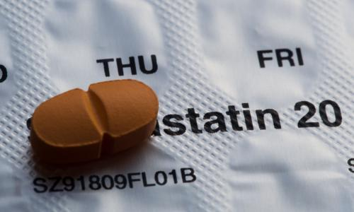 'Nocebo effect' cause of most statin side-effects, study suggests