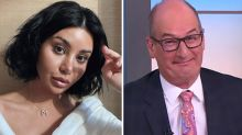 MAFS' Martha makes 'sassy' call to Sunrise host Kochie over public spat