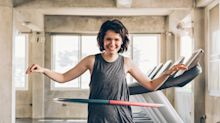'Best workout ever': Weighted hula hooping is the latest fitness craze taking TikTok by storm: Here's where to shop them on sale