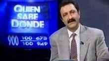 Paco Lobatón vuelve a buscar desaparecidos con una nueva versión de ¿Quién sabe dónde?