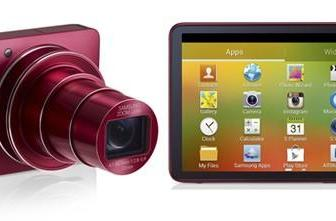 Samsung outs cheaper, WiFi-only Galaxy Camera