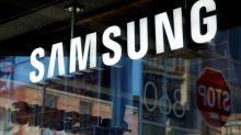 Samsung's venture capital arm invests in Slack challenger