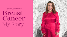 'Next month, I'm getting a double mastectomy. I'm only 24.'