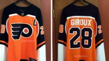 New Flyers alternate jersey apparently leaks