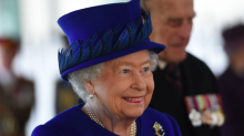 The Queen offers her 'deepest sympathies' after London terror attack leaves four people dead