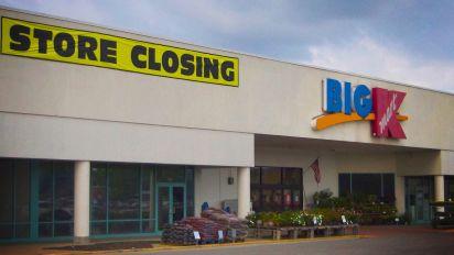 Liquidation strategies for Sears, Kmart, and Lowe's