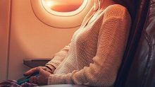 Why plane seats don't always line up with the windows