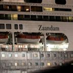 British national dies on coronavirus-stricken cruise ship Zaandam
