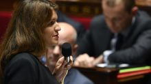 Marlène Schiappa envisage d'être candidate à la tête de LREM