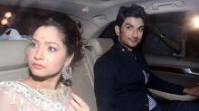 Ankita Lokhande Reveals Why She Didn't Go To Sushant's Funeral;Says Got Leaked Pics Of His Dead Body