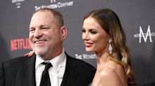 Georgina Chapman left Harvey Weinstein — but here's why other women stand by their men