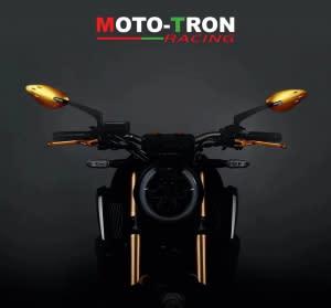 【好物推薦】黑武士登場!HONDA「CBR650R/CB650R」MOTO-TRON改裝套件