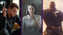 ¿Son estas las 10 mejores películas de la década?
