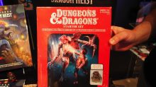 A 'Stranger Things' version of 'Dungeons and Dragons' arrives April 22nd (update)