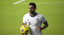 MLS investigating USMNT player Sebastian Lletget's anti-gay slur on Instagram