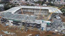 Parramatta's woes over new stadium deal