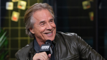Don Johnson Has An Unconventional Way Of Getting Into Character