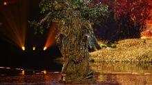 'The Masked Singer's Tree is revealed to be former footballer Teddy Sheringham