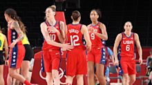 2020 Olympics betting: The U.S. women's basketball team is two wins away from gold and a massive favorite