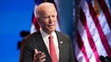 Biden Backs Democrats' Pursuit Of Bigger COVID-19 Relief Deal