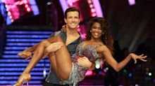 Oti Mabuse is the favourite to replace Darcey Bussell on Strictly Come Dancing