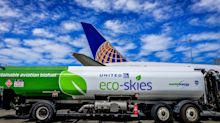 United Airlines renews biofuels deal with World Energy