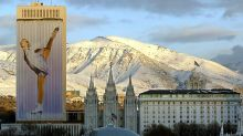 Salt Lake City tabbed for possible Winter Olympics bid