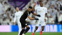 Rooney afirma quais os pontos fracos do City o Real Madrid pode explorar