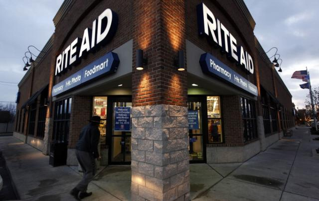 Rite Aid to start accepting Apple Pay and other mobile payments